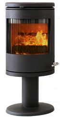 Morso contemporary stoves