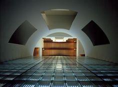 Lawrence Residence - Photo   Morphopedia   Morphosis Architects