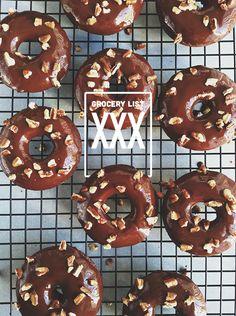 Grocery List XXX // Wit & Vinegar