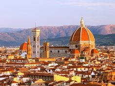 The 20 Best Cities in Europe - November 2016 - Number 1: Florence | Condé Nast Traveler