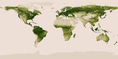 map-of-vegetation-on-earth page has so many cool maps. Understand the world. population latitude longitude