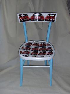 restyling sedie