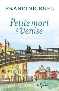 Auteure et une de nos meilleures comédiennes québécoises. Roman à la fois drôle et surtout très touchant. La description des lieux à Venise fait en sorte que j'aime cette ville d'Italie sans même y avoir mis les pieds.