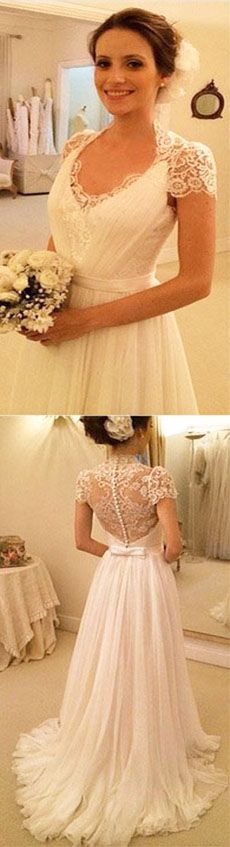 wedding dresses,Lace Custom Made Charming Wedding Dresses,Long Wedding Dresses,Wedding Dress