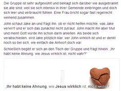 bibeltagebuch: ernsthaft und aus ganzem herzen. und doch ....waru...