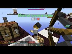 Minecraft  SkyWars - Jogando Com o Nub - http://dancedancenow.com/minecraft-backup/minecraft-skywars-jogando-com-o-nub/