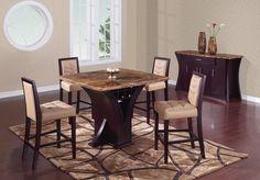 Global Furniture 800BT Dining Room Set