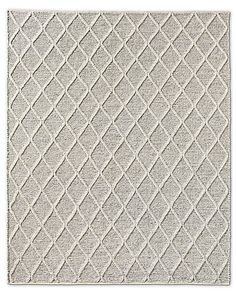 I have this Restoration Hardware Braided Diamante Rug