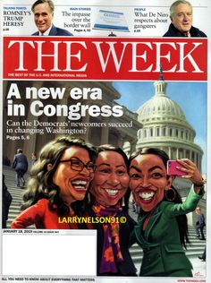 Official site of The Week Magazine, offering commentary and analysis of the day's breaking news and current events as well as arts, entertainment, people and gossip, and political cartoons. Political Cartoons, Trump Wall, Story People, The Week Magazine, Current Events, Climate Change, Politics, January, Robert De Niro