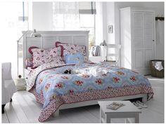 Interessante Idee Landhaus Schlafzimmer Weiß Komplett