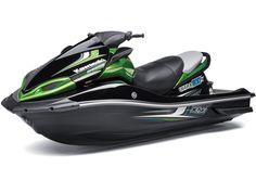 Jet Ski Kawasaki Ultra 300X ...XoXo