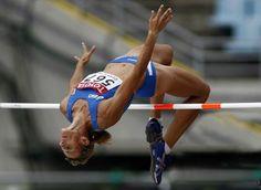 Atletica leggera nella bufera: richiesta di squalifica per 26 azzurri da parte dellAntidoping