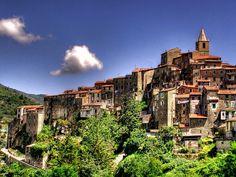 Ceriana, Imperia, Liguria, Italy