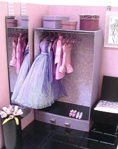 Boutique idea