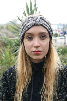 Lace Reversible Turban Headband, Reversible Headband, Double Sided Headband, Lace Headband, Summer Reversible Turban Headwrap by beauxoxo on Etsy
