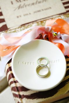 A perfect wedding gift for any couple!