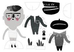 Cinta Arribas Illustrations, Image, Illustration, Illustrators, Drawings