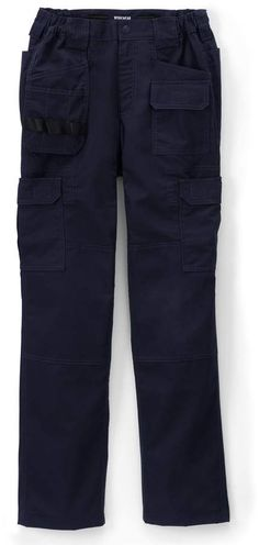 Try our Men's Big Ultimate Ripstop Work Pant at Lands' End. Lands End Business, Tall Pants, Mens Big And Tall, Work Pants, Leather Pants, Black Jeans, Shopping, Fashion, High Waist Pants