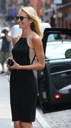 LBD with style