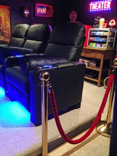 DIY Home theater Design and Ideas Home theater colors paint movie