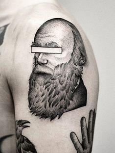 Tattoo by Kamil Czapiga | Tattoo No. 12292