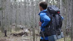 Hiking and backpacking are some of the best ways to enjoy the outdoors. Our beginner's guide shows you what type of gear you'll need for everything from a short day hike to a multi-day backpacking trip.