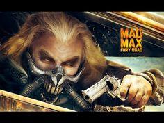 Filme de Ação 2015 Mad Max Estrada da Fúria Completos dublados de acção