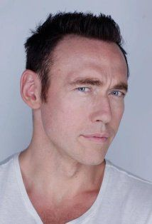 """Kevin Durand {just listened to an interview on CBC radio """"Q"""", what a voice this man has...}"""
