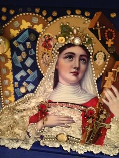 1000+ images about ai la virgen! on Pinterest | Virgin Mary ...