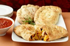 Re-create a take-out favorite with our basic recipe and 6 yummy filling ideas.
