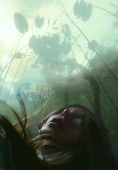 Drowning Witch Thank you @Alexandra Krasnova Rabies.