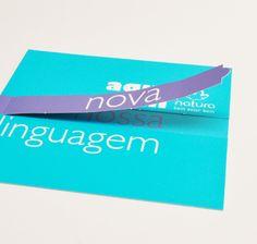 Nova Linguagem da Natura / 2010/2011
