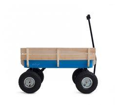 Beach Cart Wagon - The Beach People