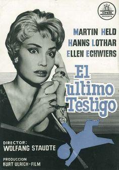 El último testigo (1960) tt0054025 GG