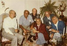 Chicago Outfit top bosses, (L to R) Pat Marcy Ward), Anthony Accardo, Jackie Cerone, Joseph Aiuppa & ? (Up Front In Red Shirt ? Real Gangster, Mafia Gangster, Chicago Outfit, Al Capone, Nerd Humor, My Heritage, Great Photos, Crime, Guys