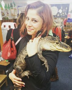 Yes it was an Alligator! Working from home and having fun! Want to own your time love makeup ! Join me www.tyra.com/adriananielsen  #stayathomewife #stayathomemoms #sahm #sahmlife #fun #werk #beautybabe #bossbabe #alligator #exotic #hey #instagramers #instapic #hugs #makeup #loveit #lovemyjob #tyrabeauty #mytime #getpaid #workfromyourphone #joinme #jointyra #ceo #cosmeticslife #adventure #memories #family #familytime