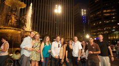Cincy Beerfest At Fountain Square | Fountain Square – Cincinnati Ohio