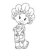 1000+ images about Fifi and the Flower Tots Theme on ...