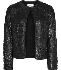 EVERY GIRL NEEDS GLITTER-SEQUIN COVER-UP IN HER  WARDROBE FOR PARTY SEASON