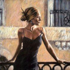 Jack Vettriano Traffic Light Moment art Painting off Jack Vettriano, Realistic Paintings, Watercolor Paintings, Art Paintings, Local Art Galleries, Edward Hopper, Portraits, Paintings For Sale, Amazing Art