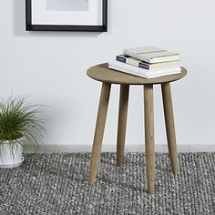 Ardleigh Milking Stool   Chairs, Benches & Stools   The White Company UK