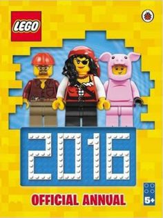 Booktopia has Official Annual LEGO by Ladybird. Buy a discounted Hardcover of Official Annual 2016 online from Australia's leading online bookstore. Lego 2016, Poetry Anthology, Toys Uk, Buy Lego, Book People, Penguin Books, Marvel Heroes, Legos, Activities