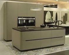 Resultado de imagen de doble barra cocina hierro