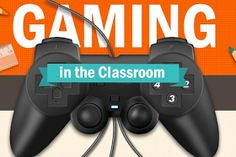 Educational Technology and Mobile Learning: 11 Reasosn Why You Should Integrate Games in Your Teaching