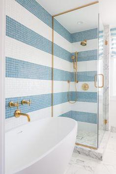 Home Interior Farmhouse European Bathroom Design Ideas: HGTV Pictures & Tips Country Bathroom Designs, Beach Cottage Design, Home Remodeling, Cottage Decor, House Interior, Beach Bathrooms, European Bathroom Design, Bathroom Design, Beautiful Bathrooms
