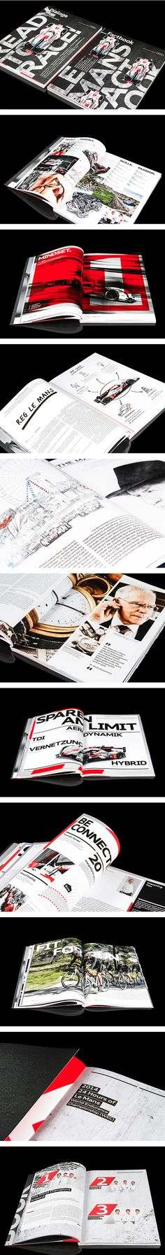 Dialoge – Das Audi-Technologiemagazin 2014/2 by stapelberg & fritz