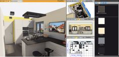 5 Great Software Options For Interior Designers Design Games