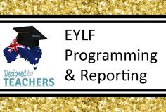 Designed By Teachers Eylf Outcomes, Learning Stories, Dbt, Story Template, Numeracy, Early Childhood Education, Childcare, Phonics, Classroom