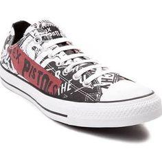 657c3366c9b587 Sex Pistols Converse sneakers Converse Chuck Taylor All Star