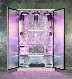 The Silverback Turnkey Stealth Hydroponic Grow Box with Cloning Chamber *** More info could be found at the image url.(This is an Amazon affiliate link and I receive a commission for the sales)